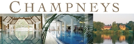 Weekend breaks at Champneys' Health Resort!